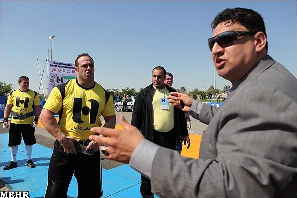 برندگان پنجمـین دوره مسابقات قران قوه قضاییـه درون کردستان زد و   خورد درون مسابقات قویترین مردان درون کردستان! – azadyeiran mimplus.ir