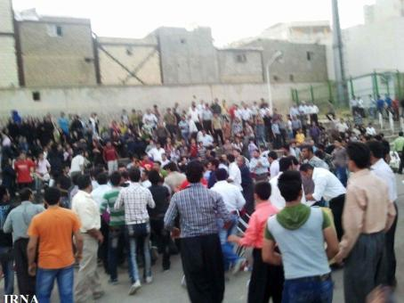 برندگان پنجمین دوره مسابقات قران قوه قضاییه در کردستان زد و  خورد درون مسابقات قویترین مردان درون کردستان! – azadyeiran