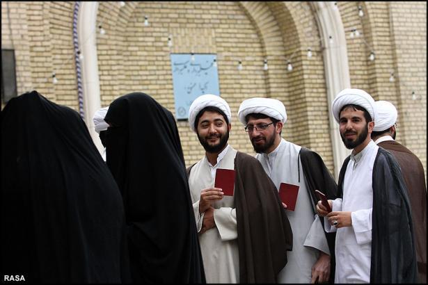 عکس زنان صیغه تهران