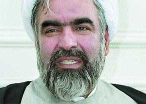 رسوایی روح الله حسینیان به دلیل ارتباط غیراخلاقی با یک زن شوهردار Nedayeazady S Blog