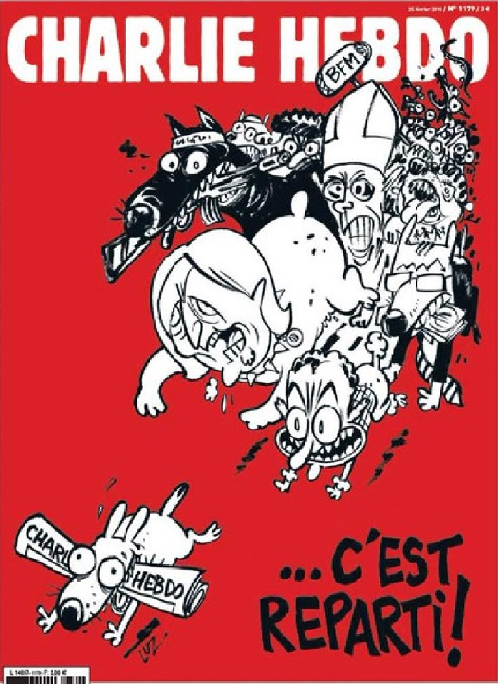 Charlie-hebdo-New-Issue
