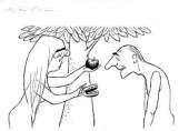 بیش از 30کاریکاتور از سراسر جهان در ماجرای خوردن سیب توسط آدم و حوا+18....ادامه مطلب را در وبلاگ ببینید
