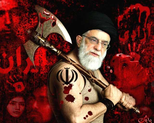 khamenei-the-master-butcher-iran