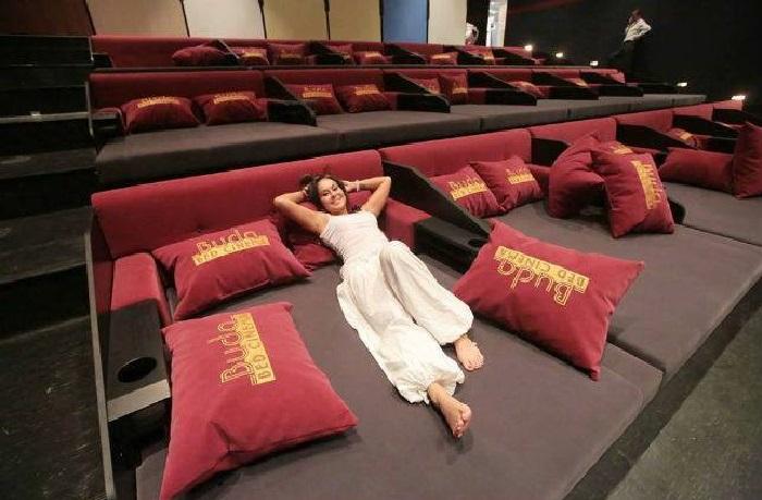 سینمای لمکده
