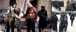 روزی 30 بار تجاوز به زنان ایزدی که در چنگال مسلمانان داعش اسیر هستند…..ادامه مطلب را در وبلاگ بخوانید