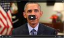ویدیویی از پیام نوروزی اوباما و جواب نقدی سگ هار نظام اسلامی:کاخ سفید را بر سرت خراب خواهیم کرد.........فیلم ها و ویدیو کلیپ ها را در سایت ببینید