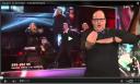 ویدیویی از ترجمه دیدنی یک متخصص زبان اشاره ناشنوایان سوئد برای یک موزیک ویدیو.........فیلم ها و ویدیو کلیپ ها را در سایت ببینید