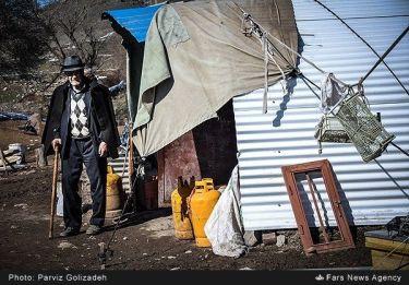 مردمی که به همت مسئولین دزد پس از 2 سال و 8 ماه از وقوع زلزله ارسباران هنوز در کانکس زندگی میکنند:تصاویری از زندگی پدر و مادر شهید در کانکس ویژه احشام…..ادامه مطلب را در وبلاگ بخوانید